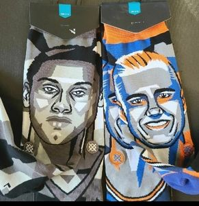 NBA Stance socks Large-9-12